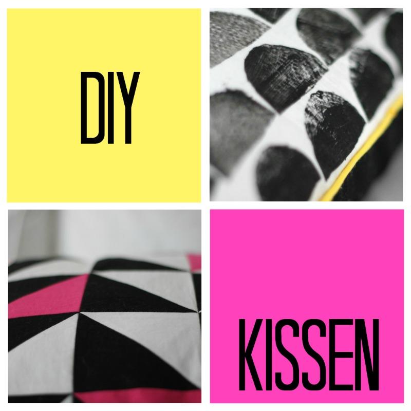 kissen selber n hen patchwork dreiecke kartoffeldruck stoff bedrucken kissenh llen n hen. Black Bedroom Furniture Sets. Home Design Ideas