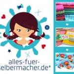 *** NEWS *** NEWS*** {E-Books bei Alles für Selbermacher}