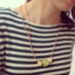RUMS – DIY Halskette