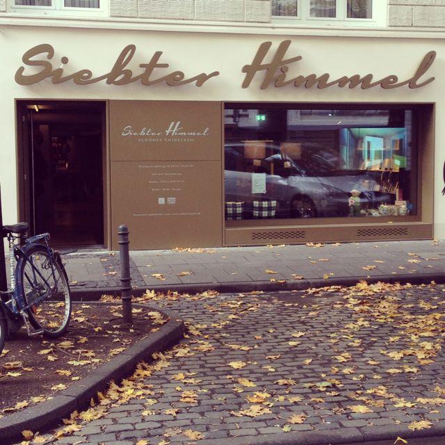 {Werbung} Köln Shoppingtipp: Stippvisite im Siebten Himmel