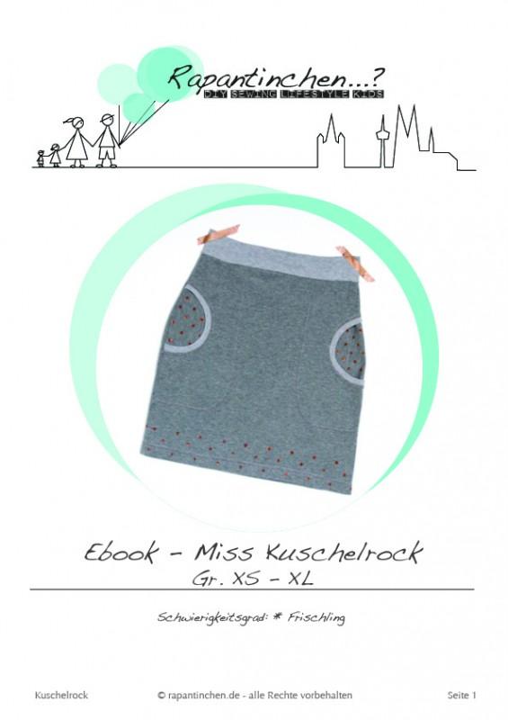 Da isses!…{E-Book Miss Kuschelrock geht online}