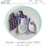 """NEU: E-Book – Wendeweste """"PERU"""""""