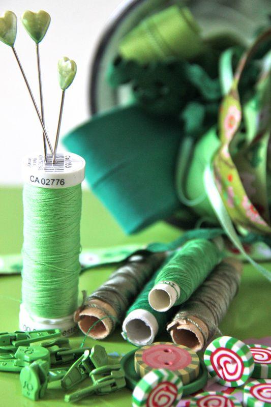 grün BIWYFI