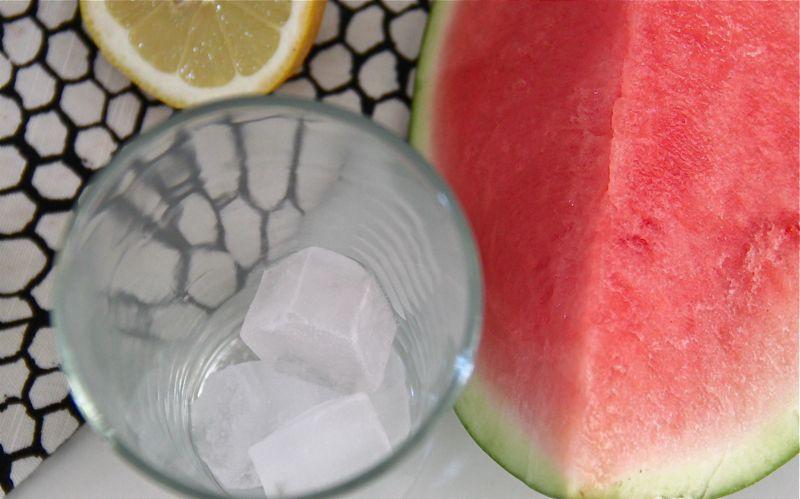 MMI – Mittwochs mag ich… Melonenlimo