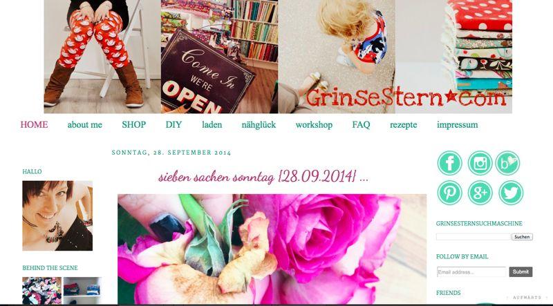 GrinseStern Blog