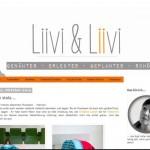 Plauderei aus dem Nähkästchen – Teil 5 {mit Maarika von Liivi & Liivi}