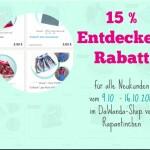 Anstupser für Nähanfänger… {15 % auf E-Books und Schnittmuster}