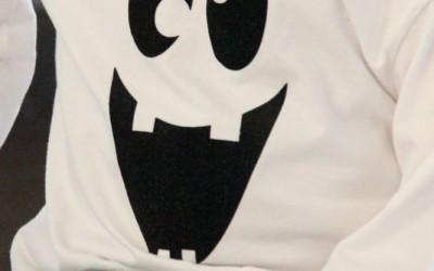 DIY – {schnelles Halloween-Shirt mit Plotterfreebie}