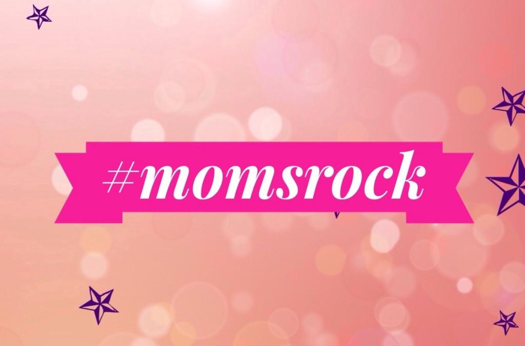 {Kids} – #momsrock Los, Mütter! Lobt euch!