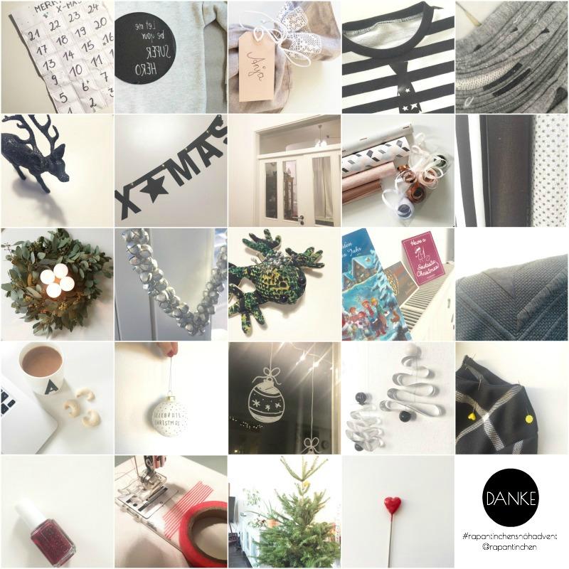 Nähadvent_Collage