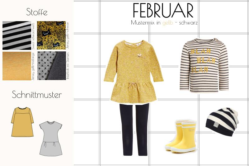 Februar-Mustermix-sz-grau-gelb