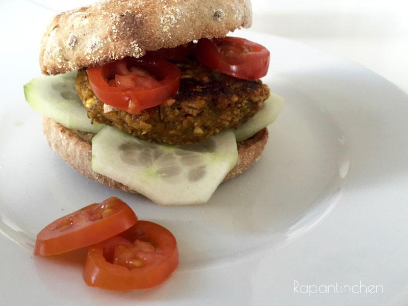 Rezepte – {gesundes Mittagessen für vegetarische Bloggerkinder}