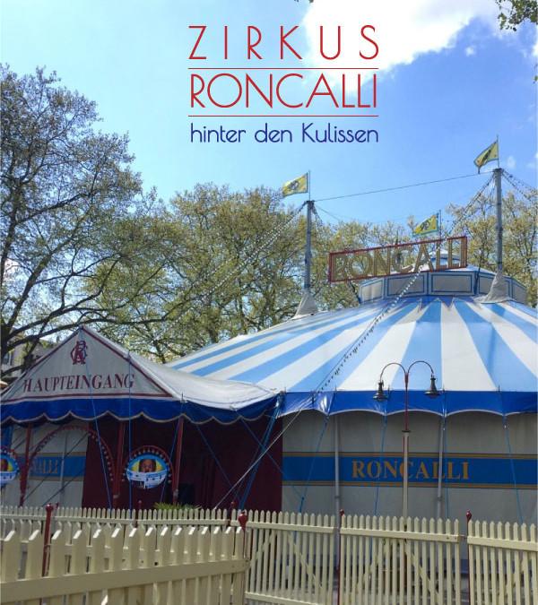 40 Jahre Roncallli, eine Kostümsammlung und ganz viel Nostalgie… WERBUNG