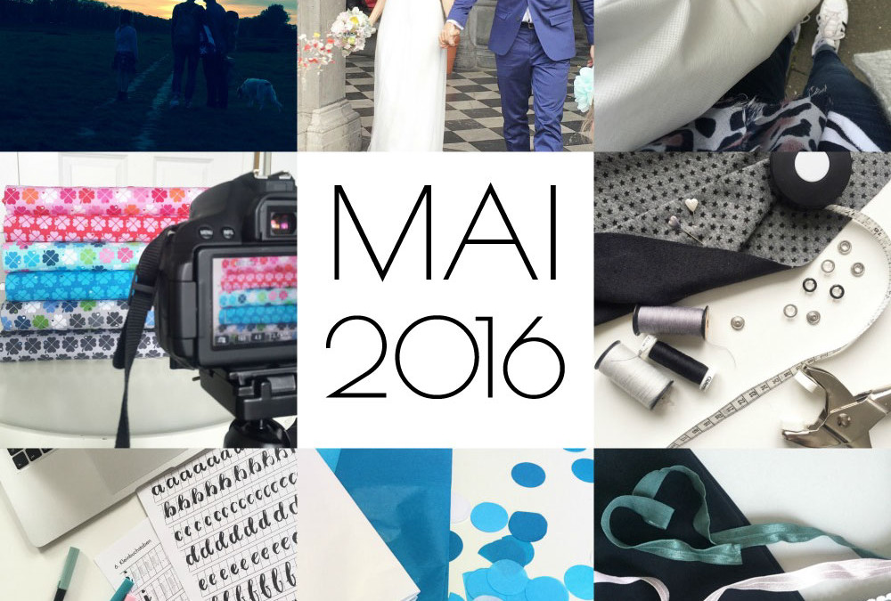 {Rückblick} – Mai 2016