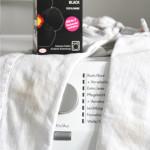 Upcycling – {Hosen färben in der Waschmaschine} – *Werbung