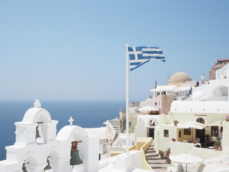 Honeymoon auf Santorin – Meine Reisetipps