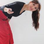 {genäht} – Bahnenrock Miss Amsterdam, das neue Schnittmuster