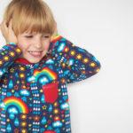 {genäht} – Schlafanzug aus Lillestoff-Schätzchen