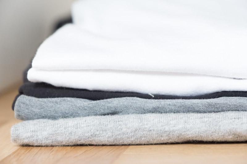 Capsule Wardrobe - Nähen mit Konzept | Die Basics