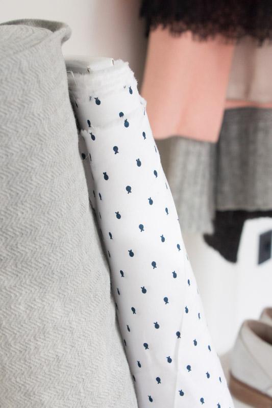 Capsule Wardrobe - Nähen mit Konzept