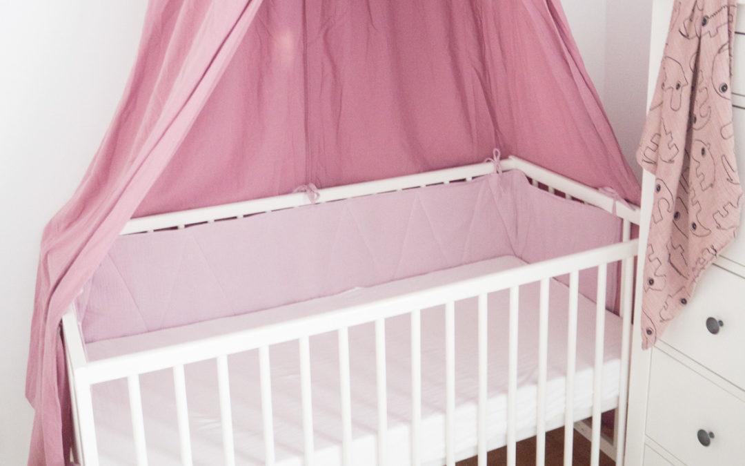 DIY – Baby-Nestchen selbernähen