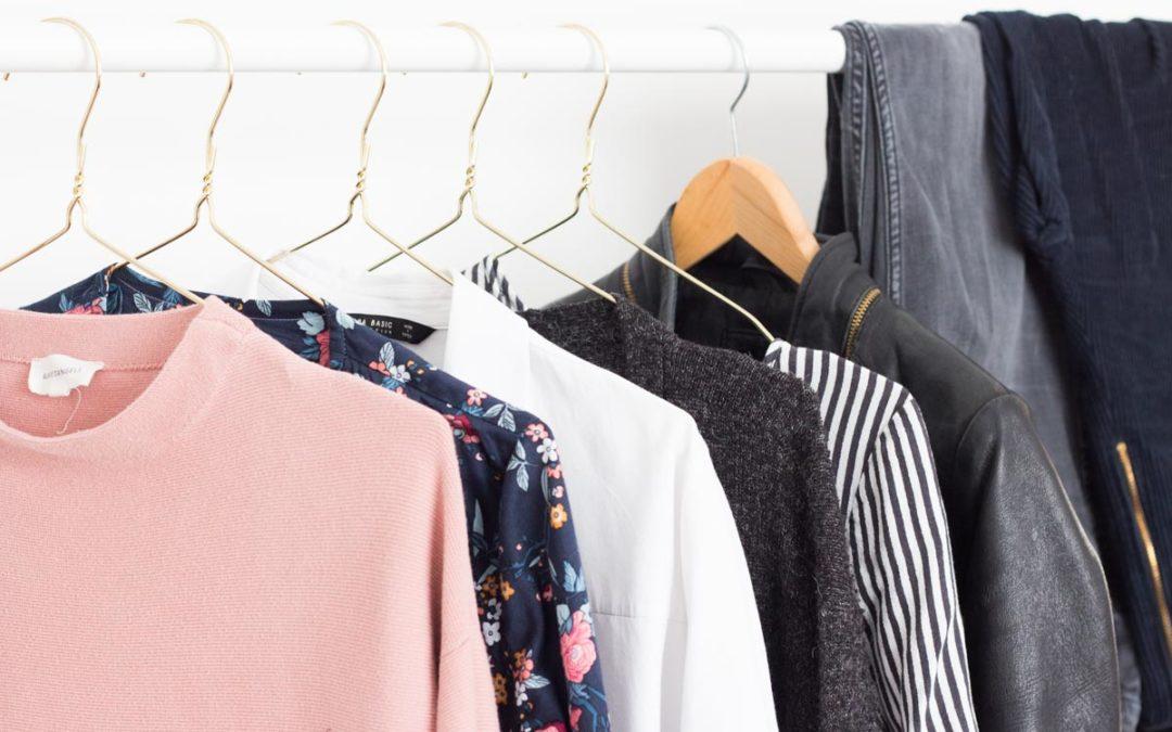 #10x10challenge – 10 Tage mit 10 Kleidungsstücken