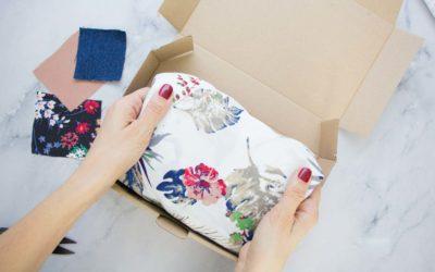 Stoffe online kaufen – 7 Tipps gegen Fehlkäufe