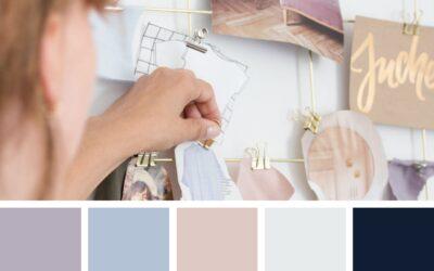 Ein Rückblick auf den Sommer-Capsule Wardrobe und meine Nähprojekte