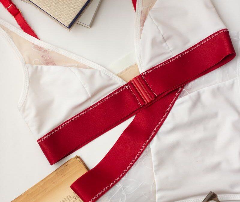 Unterwäsche nähen – Tipps & Tricks für Anfänger
